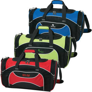 Promotional Gym/Sports Bags-BG175