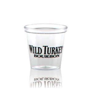 Promotional Shot Glasses-T-C1