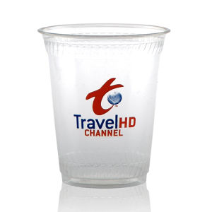 Promotional Plastic Cups-T-CG12
