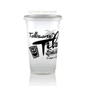 Promotional Plastic Cups-T-CG20