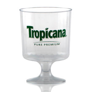 Promotional Wine Glasses-T-CF8W