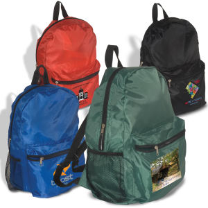 Promotional Backpacks-LT-4245