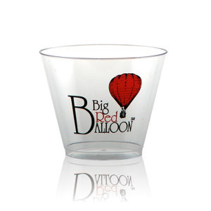 Promotional Drinking Glasses-T-C9R