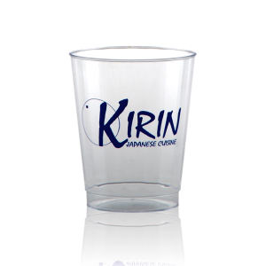 Promotional Plastic Cups-T-CF8