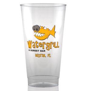 Promotional Plastic Cups-H-C16