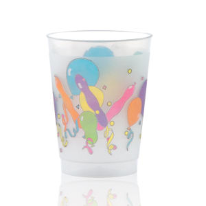 Promotional Plastic Cups-H-P10