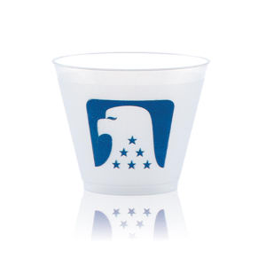 Promotional Plastic Cups-H-P9R