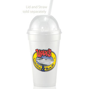 Promotional Foam Cups-H-S20