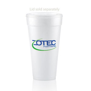 Promotional Foam Cups-H-S24