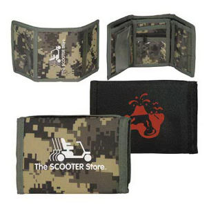 Promotional Wallets-