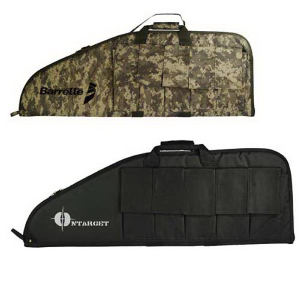 Deluxe rifle case, 36