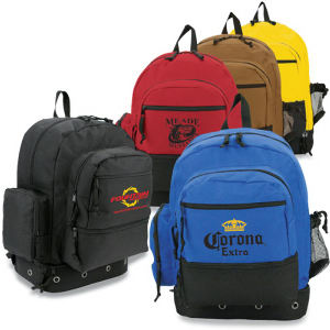 Promotional Backpacks-BB0778