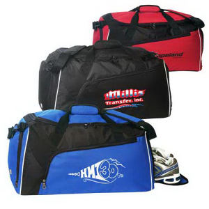 Promotional Gym/Sports Bags-BS3022