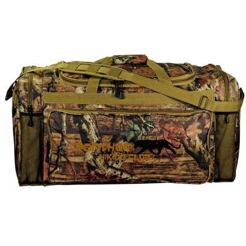 Camouflage outdoor duffel, 30