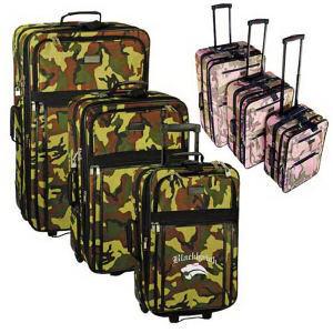 Promotional Luggage-