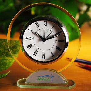 Promotional Desk Clocks-CL4331