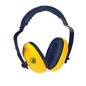Ear muffs, 25 dB,