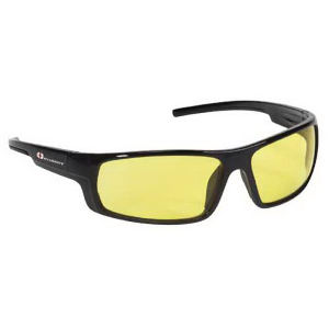 Contemporary style safety glasses