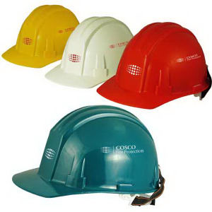 Basic hard hat with