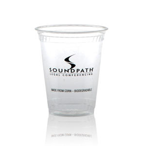 Promotional Plastic Cups-H-CG7