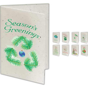 Promotional Greeting Cards-335100