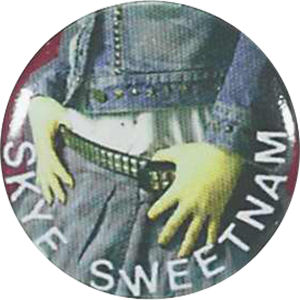 Promotional Standard Celluloid Buttons-101900