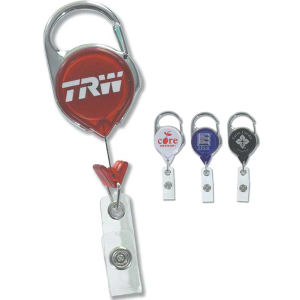 Promotional Retractable Badge Holders-834000