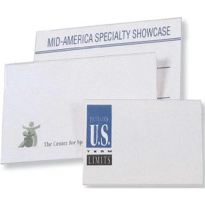 Promotional Paper Products Miscellaneous-840610