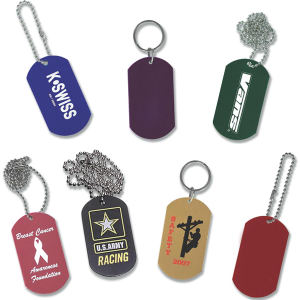 Promotional Dog Tags-608120