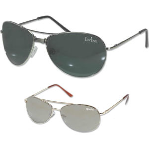 Aviator sunglasses. Full size