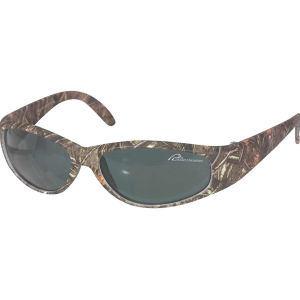 Mostly oak camo sunglasses