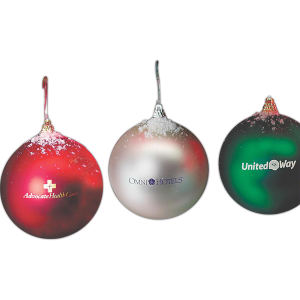Promotional Ornaments-440500