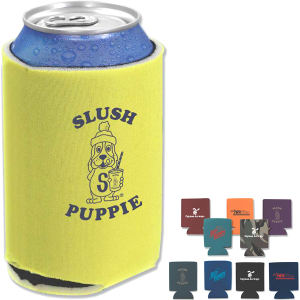 Promotional Beverage Insulators-490400
