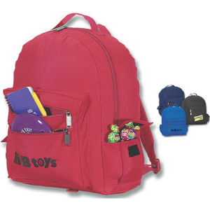 Promotional Backpacks-723415