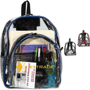 Promotional Backpacks-723420