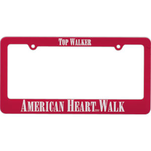 Promotional License Frames-1499H