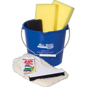 Promotional Car Cleaning Kits/Accessories-CWK8D