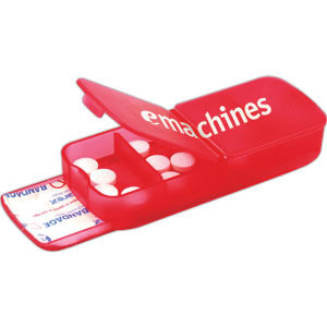 Promotional Pill Boxes-BD300-E