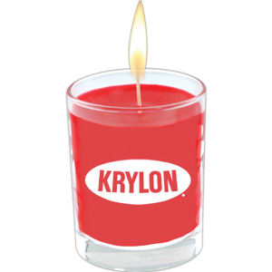 Promotional Candles-CW3700-E