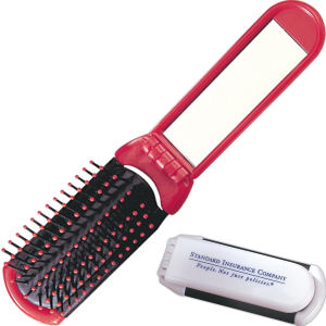 Promotional Hair Brushes-PBR200-E