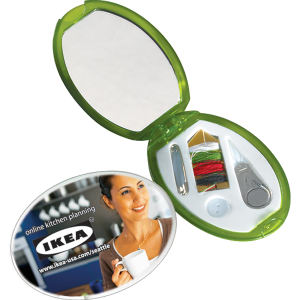 Promotional Pocket Mirrors-PCM500-E