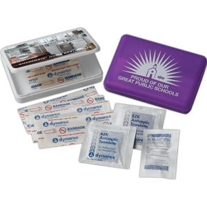 Promotional First Aid Kits-PK150-E