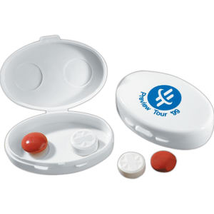 Promotional Pill Boxes-PL300-E