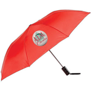 Promotional Folding Umbrellas-UMB200-E