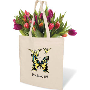 Promotional Tote Bags-KT0202