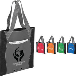 Promotional Tote Bags-KT1614