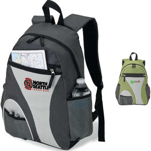 Promotional Backpacks-KB2202