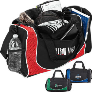Promotional Gym/Sports Bags-KD2204
