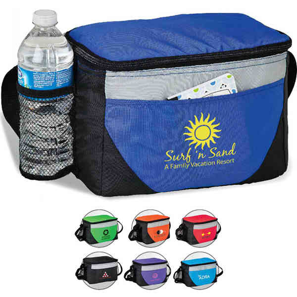 Lunch bag and cooler