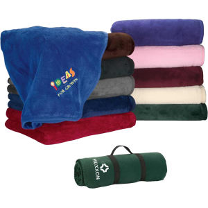 Promotional Blankets-GR5104